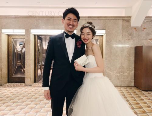 大切な人の結婚式 #Seikai0303